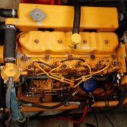 Motor klein